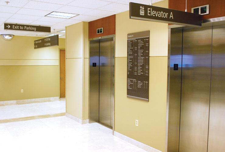 Hunterdon Medical Center Access